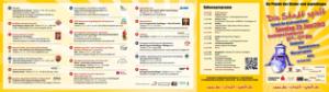 Programm 2013 Vorderseite