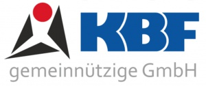 Logo der KBF gGmbH