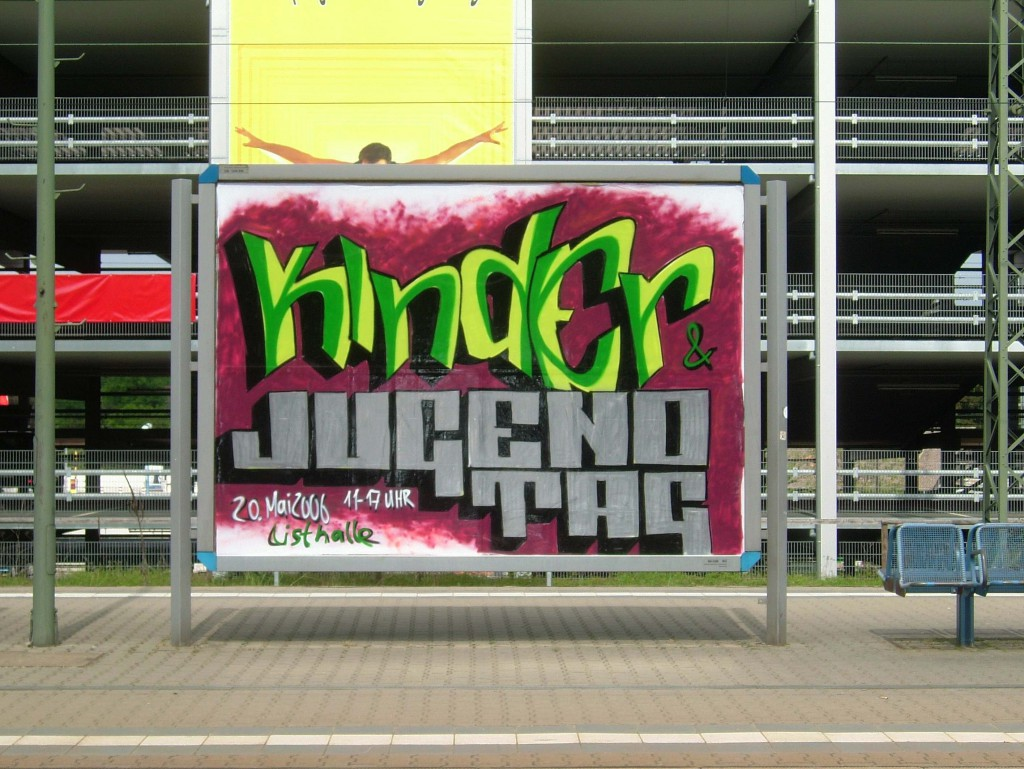 Plakataktion-KIGA2006_0514_095341