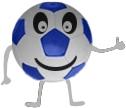 streetsport-maskottchenball