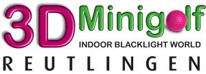 Logo des 3D Miniglofs