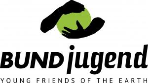 Logo der BUNDjugend